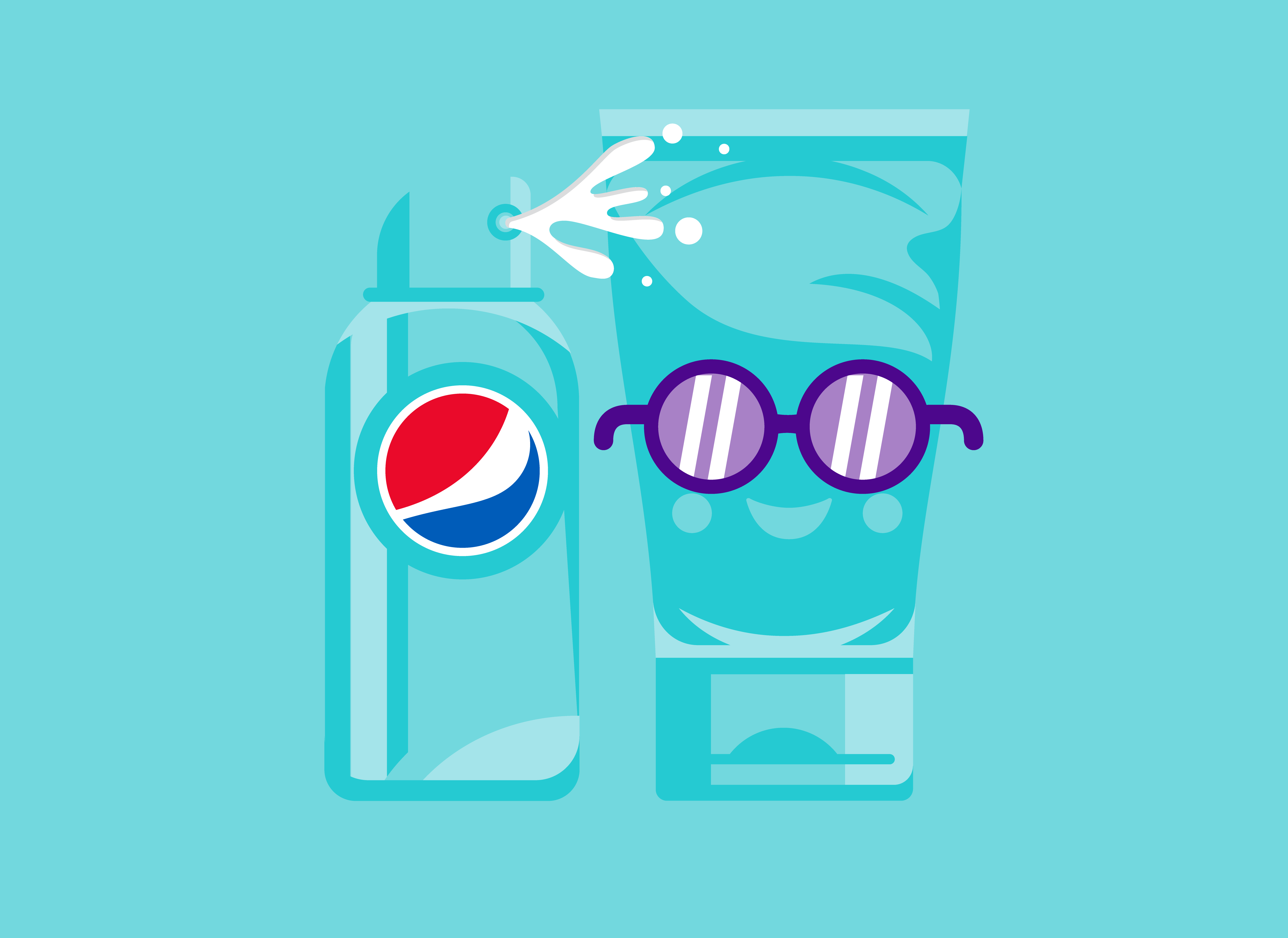 Pepsi kroneberger studio 3