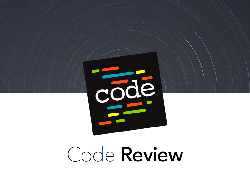 Code Review icns icon review code