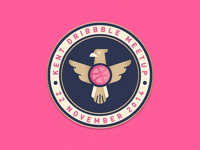 Dribbble at Scribble's