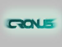 New Cronus Logo!