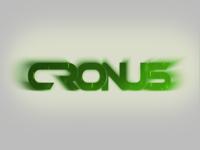 New Cronus Logo!(Colour Variation)