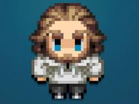 Digit Blast - Pixel Crew! Connor