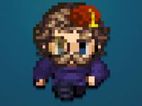 Digit Blast - Pixel Crew! Craig