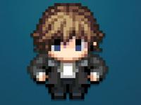 Digit Blast - Pixel Crew! Jake