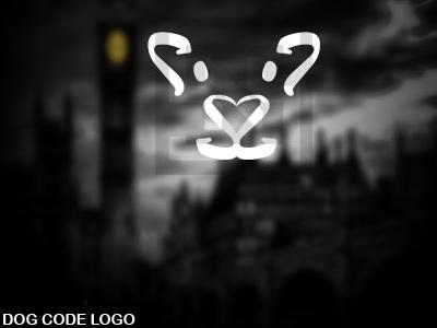Dog Code Logo