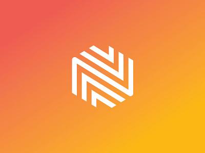 NautixLabs brand n branding identity logo
