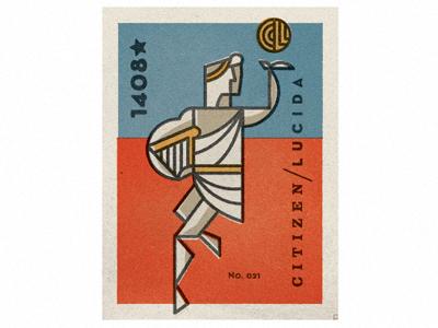 Apollo Matchbox identity branding matchbox apollo