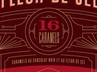 16 Caramels