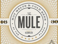Mule Coaster
