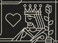 King-O-Hearts