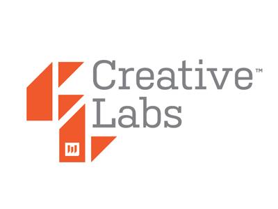 Creative Labs identity branding logo