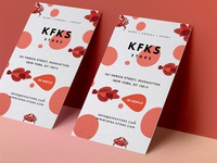 KFKS store cards