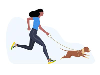Pharma Dynamics #1 exercise app website health app sneakers jogging dog running diet pharmacy exercise health