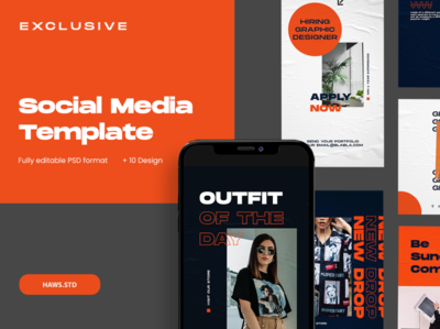 Social Media Template social media design social media templates social media pack social media instagram template instagram stories advertising branding design graphic digital templatedesign snapgram instastory instagram template media social