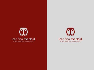 Color Variations of Retífica Torbil brand