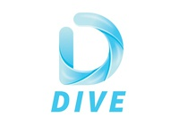 Logo Exploration - DIVE