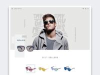 LensOptic Homepage