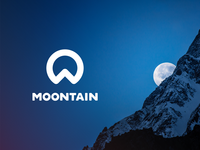 Moontain Logo