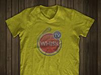 WhiskTv Logo
