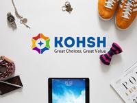 Online Retail Logo Design