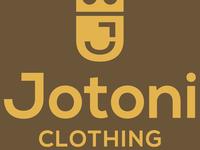 Jotoni Clothing Logo Design