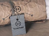 African Streetwear Apparel Brand Identity