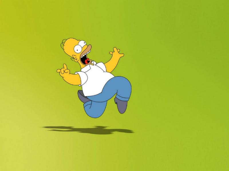 The Simpsons character - Illustration designer graphic designer 2020 like digital design flat ui poster brand design dribbble artist behance artwork graphic design simpsons illustration