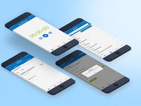 Visma | hour tracking app