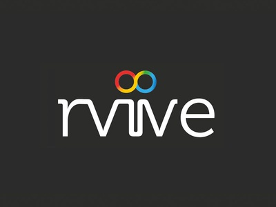 Rvive Team - branding - Nearshore outsourcing...