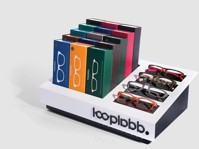 LoopLabb | branding and packaging