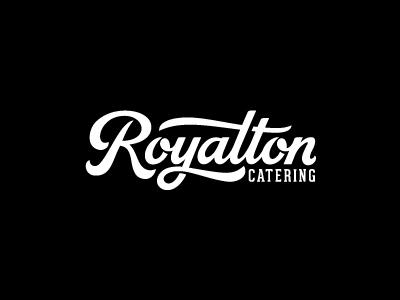 Royalton catering
