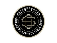Selfobsessed Badge