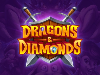 Dragons And Diamonds