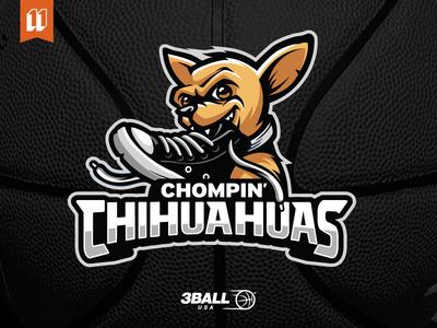 Chompin Chihuahuas