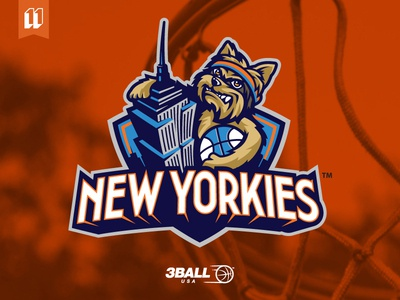New Yorkies