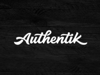 Authentik