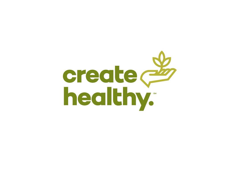 create healthy logo 2 design identity logo fitness communication branding