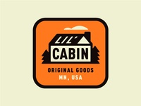 Lil' Cabin Original Goods