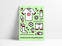 Bullseye + Youth Soccer