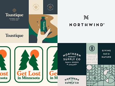 2018 design icon wordmark lockup illustration typography mark identity branding logo