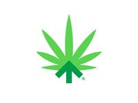 High-ly conceptual vector color mark icon identity design branding logo