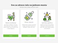 Web App Features