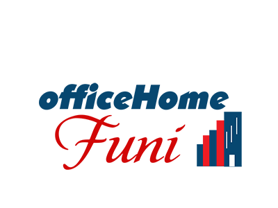 logo officehomefuni