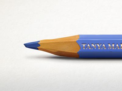Pencil pencil icon texture wood old illustration