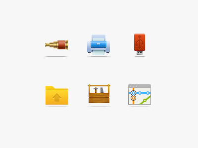 """""""540 icons"""" glyphs icons web web design pixel perfect set collab multicolor 540 icons"""