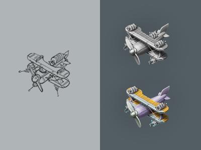Aircrafts          1