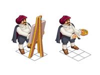 Isometric Painter
