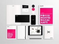Kolaz (collage) magazine / Id