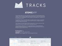 Tracks Case Study