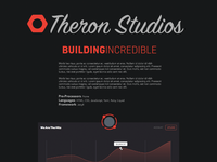 Theron Case Study